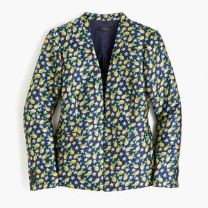 J Crew Going Out Blazer
